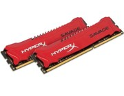 Kingston HyperX Savage 16GB DDR3 2400MHz Memory