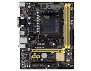 ASUS A58M-K Motherboard
