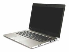 "Toshiba Port'g' Z30-B-111 13.3"" 4GB Core i3 Laptop"