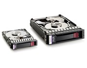 "HP   146GB SAS 2.5"" Hard Drive"
