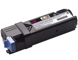Dell Standard Capacity Magenta Toner Cartridge