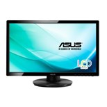 Asus VE228TL (21.5 inch) LCD Monitor 80000000:1 250cd/m2 1920x1080 5ms DVI VGA (Black)