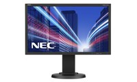 NEC MultiSync E224Wi 21.5 inch LED IPS Monitor - Full HD 1080p, 6ms