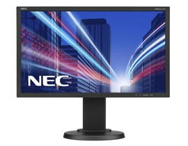 "NEC MultiSync E224Wi 21.5"" Full HD LED IPS Monitor"