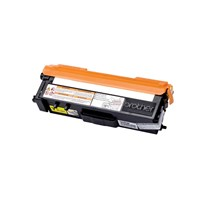 Brother TN-328Y Yellow Toner Cartridge