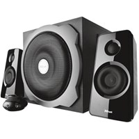 Trust Tytan 2.1 Subwoofer Speaker Set (Black)