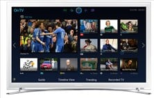 Samsung Series 5 H5610 (22 inch) Full HD Smart LED Television Freeview HD and WiFi Direct