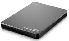Seagate Backup Plus 2TB Mobile External Hard Drive