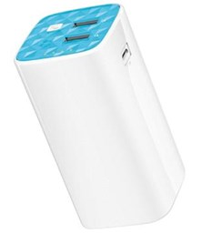 TP-LINK 10400mAh Power Bank USB Charger