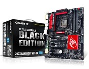 Gigabyte Z97X-GAMING G1 WIFI-BK Intel Socket 1150