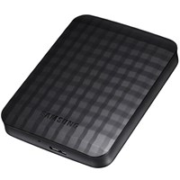 Samsung M2 1TB Mobile External Hard Drive in Black - USB2.0