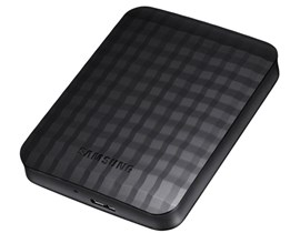 Samsung 750GB M2 USB2.0 External HDD