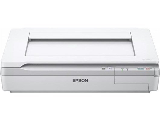 Epson WorkForce DS-50000 (A3) Colour Flatbed Scanner