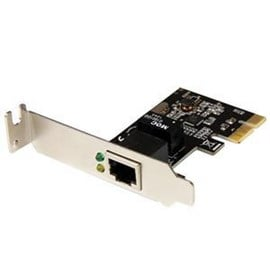 StarTech.com   PCI Express Gigabit Ethernet
