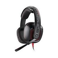 Plantronics GameCom 367 Gaming Headset with Noise-Cancelling Microphone