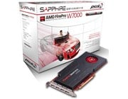 AMD FirePro W7000 4GB Graphics Card PCI-E DisplayPort