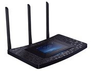 TP-Link Touch P5 4-port Wireless Cable Router