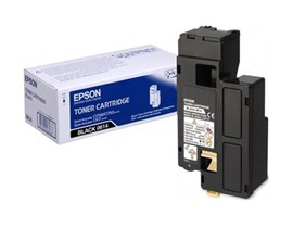 Epson Standard Capacity Black Toner Cartridge (Yield 700 Pages)