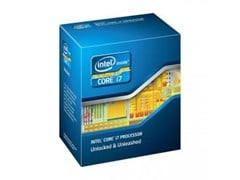 Intel Core i7-2600K 3.4GHz Quad Core Processor