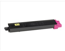 Kyocera TK-8315M Magenta Toner Cassette for Kyocera 2550ci (Yield 6,000 Pages)