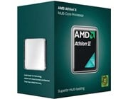 AMD Athlon II X4 640 Quad-Core 3.0GHz Processor