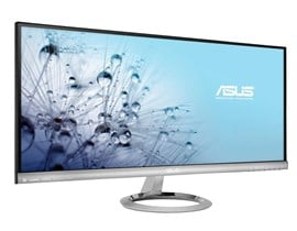 "ASUS MX299Q 29"" UW-UXGA LED IPS Monitor"