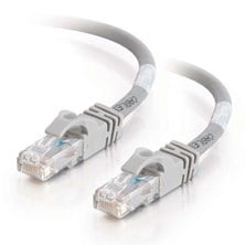 Cables to Go 0.5m CAT6 Crossover Cable (Grey)