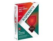 Kaspersky Lab Anti-Virus 2013