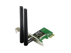 Asus Dual-Band Wireless-N600 PCI-E Adapter