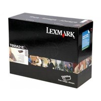 Lexmark Black Print Cartridge (Yield 7,000 Pages)