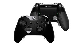 Xbox One Elite Wireless Controller (Black)