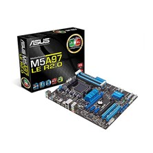 ASUS M5A97 LE R2.0 AMD Socket AM3+ Motherboard