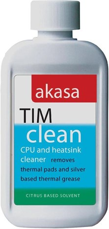 Akasa CPU and Heatsink Cleaner