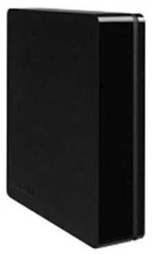 Toshiba Canvio Desk 5TB Desktop External Drive