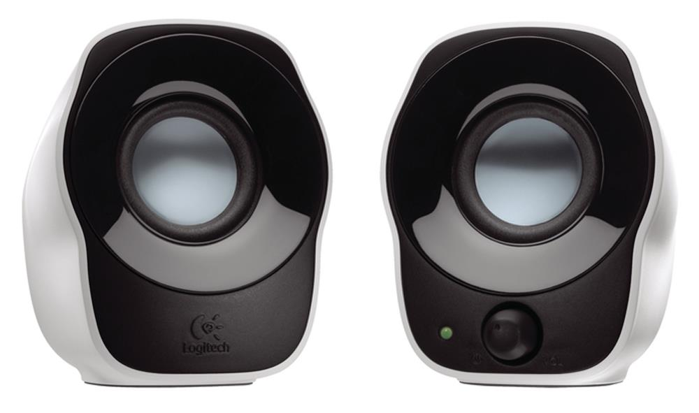 7a0df1ce5bd Logitech Z120 Stereo Speakers - 980-000513 | CCL Computers