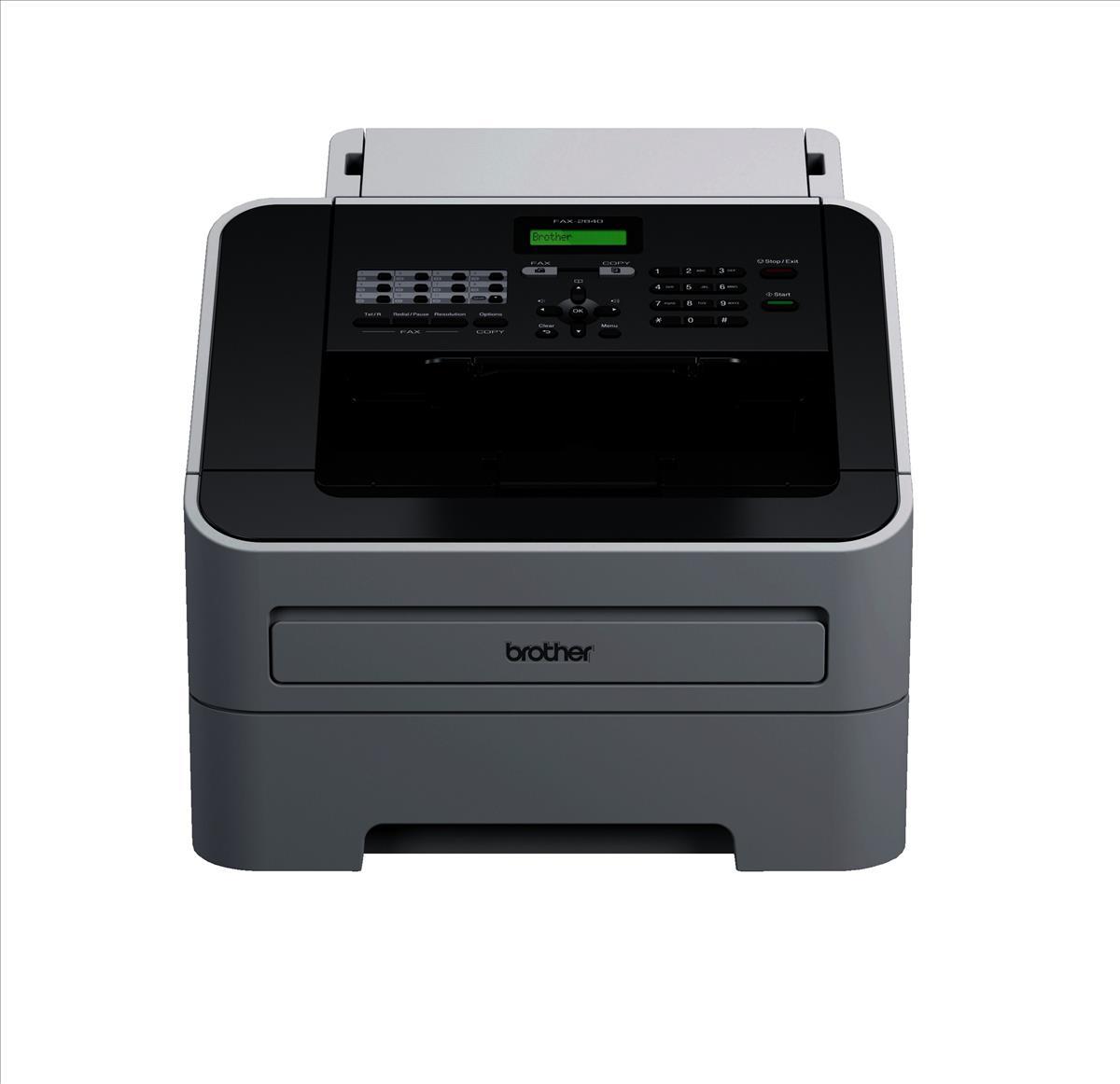 Brother FAX-2940 Printer Windows 7