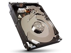 Seagate (1TB) 3.5 inch Desktop Solid State Hybrid Drive 6Gb/s SATA 64MB (7200rpm) 8GB MLC NAND Flash (Internal)