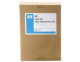HP CF065A (Yield: 225,000 Pages) Black LaserJet 220V User Maintenance Kit