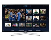 Samsung Series 6 H6400 (32 inch) 3D Full HD Smart LED Television