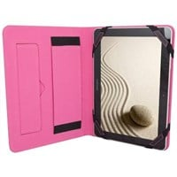 Urban Factory Luxury Universal (Pink) Sleeve for Tablet PCs