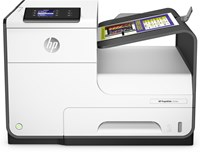 HP PageWide 352dw (A4) Colour Pigmented Ink Ethernet Printer 512MB 2 inch MGD 30ppm (Mono/Colour) ISO 40,000 (MDC)