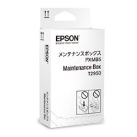 Epson T2950 Maintenance Box for WorkForce WF-100W Inkjet Printer