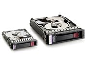 "HP SC Enterprise 450GB SAS 2.5"" Hard Drive"