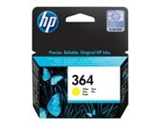 HP 364 Photosmart (Yellow) Ink Cartridge
