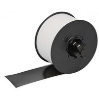 Epson RC-T5BNA (50mm x 15m) Olefin Plastic Label Tape (Black)