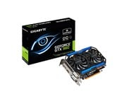 Gigabyte NVIDIA GeForce GTX 960 Windforce 4GB Card