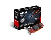 ASUS AMD Radeon HD 5450 1GB Graphics Card