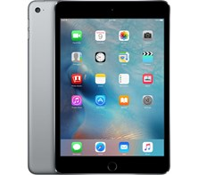 "Apple iPad Mini 4 7.9"" Apple iOS Tablet"