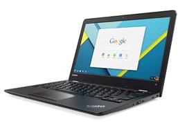 "Lenovo ThinkPad 13 13.3"" 4GB Core i3 Chromebook"