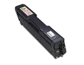 Ricoh SPC310 (Yield: 2,500 Pages) Black Toner Cartridge